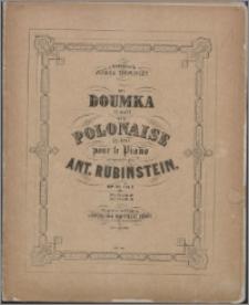 Polonaise [No.] 2 : Op. 93. Cah. 3