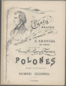 Polones : [Op. 14]