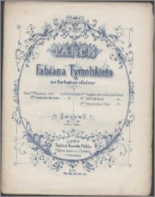 Echo przeszłości : polones op. 62