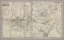 Plan miasta Bydgoszczy : 1:25 000