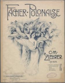 Fächer-Polonaise : für Klavier zu zwei Händen : op. 525