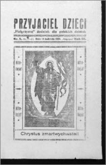 Przyjaciel Dzieci, R. 56 (1924), nr 5