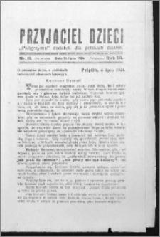 Przyjaciel Dzieci, R. 56 (1924), nr 11