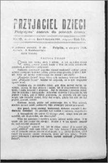 Przyjaciel Dzieci, R. 56 (1924), nr 12
