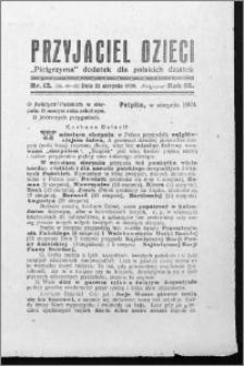 Przyjaciel Dzieci, R. 56 (1924), nr 13