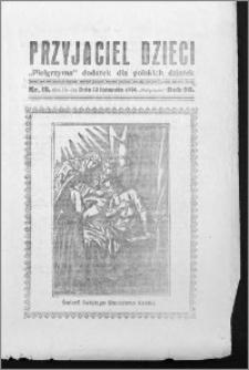Przyjaciel Dzieci, R. 56 (1924), nr 19