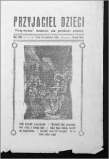 Przyjaciel Dzieci, R. 56 (1924), nr 22