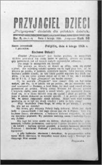 Przyjaciel Dzieci, R. 58 (1926), nr 2
