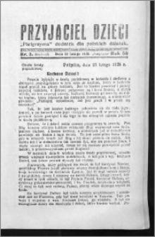 Przyjaciel Dzieci, R. 58 (1926), nr 3