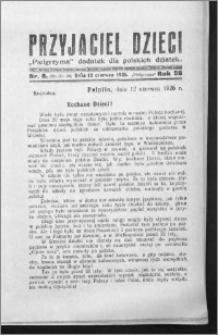 Przyjaciel Dzieci, R. 58 (1926), nr 8