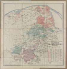 Mapa narzeczy pomorskich