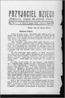 Przyjaciel Dzieci, R. 59 (1927), nr 5