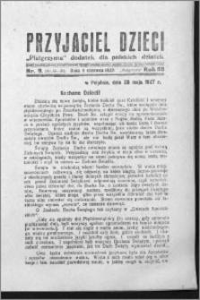 Przyjaciel Dzieci, R. 59 (1927), nr 9