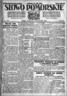 Słowo Pomorskie 1923.10.06 R.3 nr 229