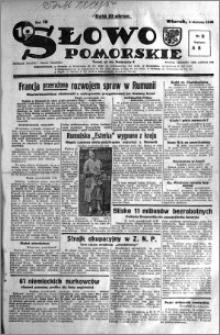 Słowo Pomorskie 1938.01.04 R.18 nr 2
