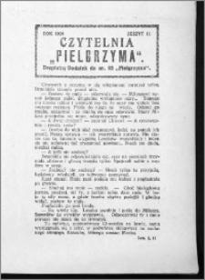 Czytelnia Pielgrzyma, R. 61 (1929), z. 11