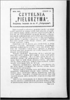 Czytelnia Pielgrzyma, R. 61 (1929), z. 13