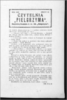 Czytelnia Pielgrzyma, R. 61 (1929), z. 15