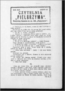 Czytelnia Pielgrzyma, R. 61 (1929), z. 21
