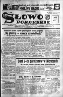 Słowo Pomorskie 1938.02.11 R.18 nr 33
