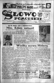 Słowo Pomorskie 1938.02.22 R.18 nr 42