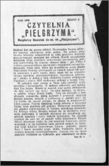 Czytelnia Pielgrzyma, R. 62 (1930), z. 4