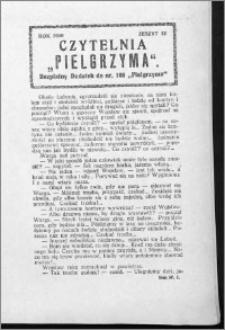 Czytelnia Pielgrzyma, R. 62 (1930), z. 12