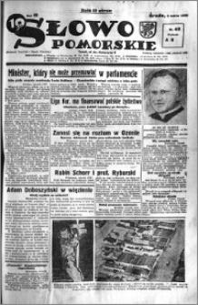 Słowo Pomorskie 1938.03.02 R.18 nr 49