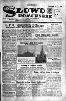 Słowo Pomorskie 1938.03.08 R.18 nr 54