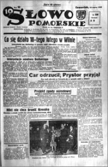 Słowo Pomorskie 1938.03.10 R.18 nr 56