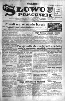 Słowo Pomorskie 1938.03.11 R.18 nr 57