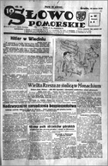 Słowo Pomorskie 1938.03.16 R.18 nr 61