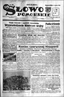 Słowo Pomorskie 1938.03.17 R.18 nr 62