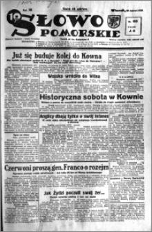 Słowo Pomorskie 1938.03.22 R.18 nr 66