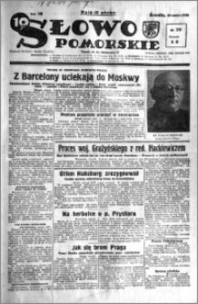 Słowo Pomorskie 1938.03.30 R.18 nr 73