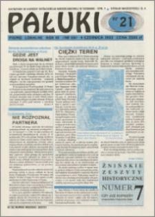 Pałuki. Pismo lokalne 1993.06.04 nr 21 (69)