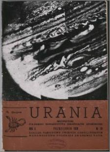 Urania 1979, R. 50 nr 10