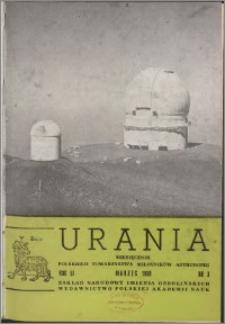 Urania 1980, R. 51 nr 3