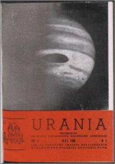 Urania 1980, R. 51 nr 5