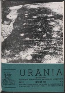 Urania 1980, R. 51 nr 8