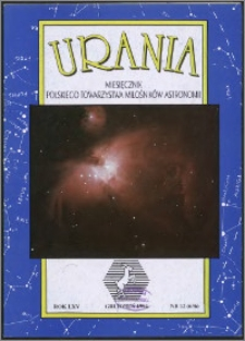 Urania 1994, R. 65 nr 12 (636)