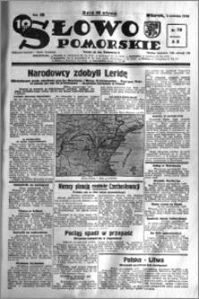 Słowo Pomorskie 1938.04.05 R.18 nr 78