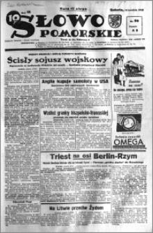 Słowo Pomorskie 1938.04.16 R.18 nr 88