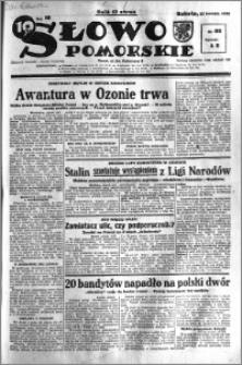 Słowo Pomorskie 1938.04.23 R.18 nr 93