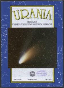 Urania 1997, R. 68 nr 3 (663)