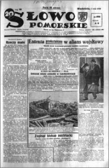 Słowo Pomorskie 1938.05.01 R.18 nr 100
