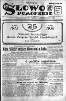 Słowo Pomorskie 1938.05.10 R.18 nr 106