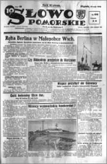 Słowo Pomorskie 1938.05.13 R.18 nr 109
