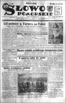 Słowo Pomorskie 1938.05.18 R.18 nr 113