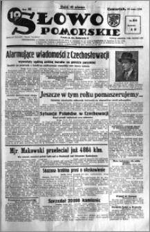 Słowo Pomorskie 1938.05.19 R.18 nr 114